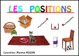 positions